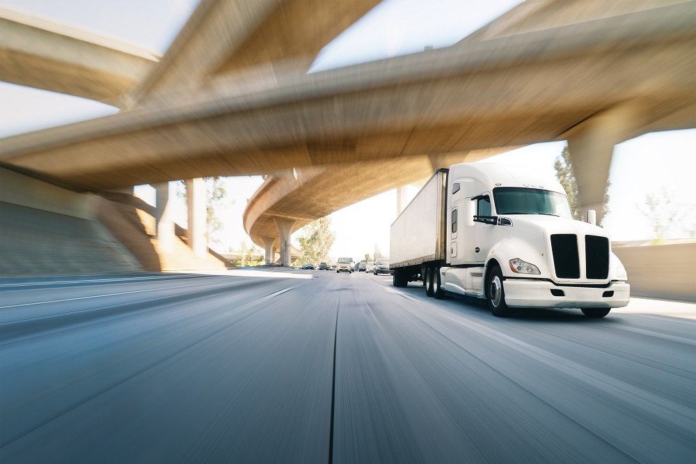 Commercial Motor Vehicle